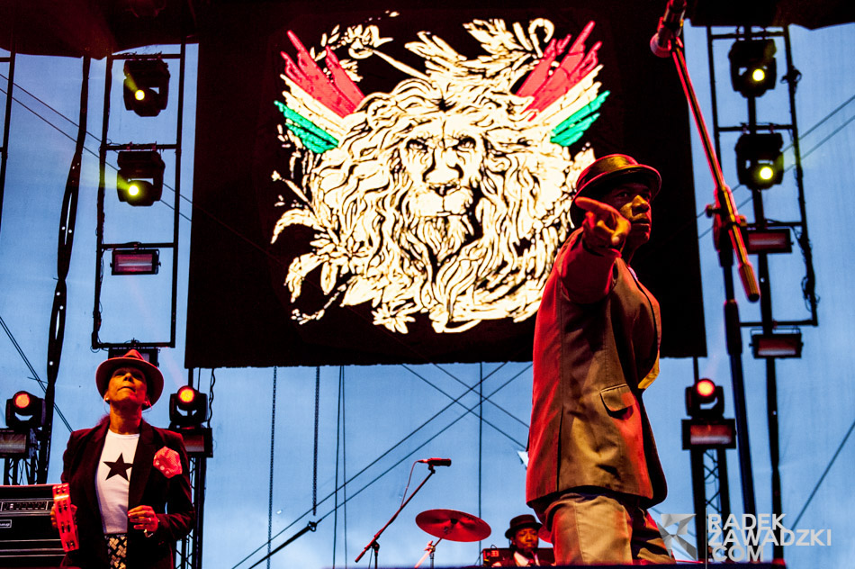 Reggaeland Day 1