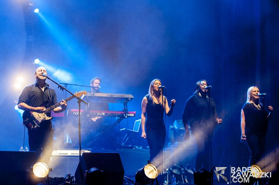 British Pink Floyd Show